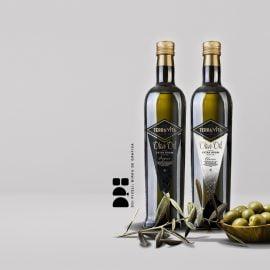 Terra Vita Premium Extra Virgin Olive Oil
